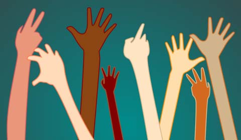 http://365sketches.org/2012/12/07/20121207-raised-hands-in-a-diverse-classroom-by-john-lemasney-via-365sketches-org-illustration-creativecommons/